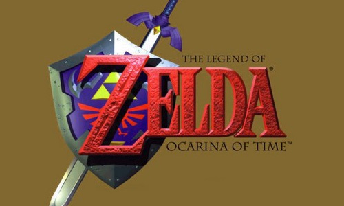 The Legend Of Zelda: Ocarina of Time, posible remake Wii Ocarin10