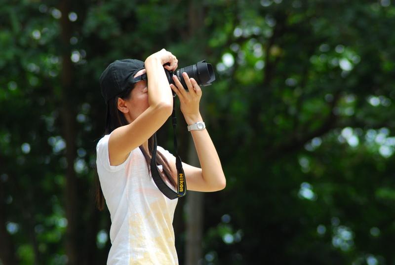 แอบถ่ายช่างภาพสาวมั๊กมาก Dsc_0715