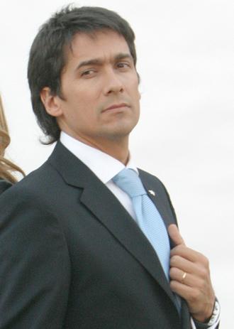 [Topic oficial] Rafael Araneda F7168810