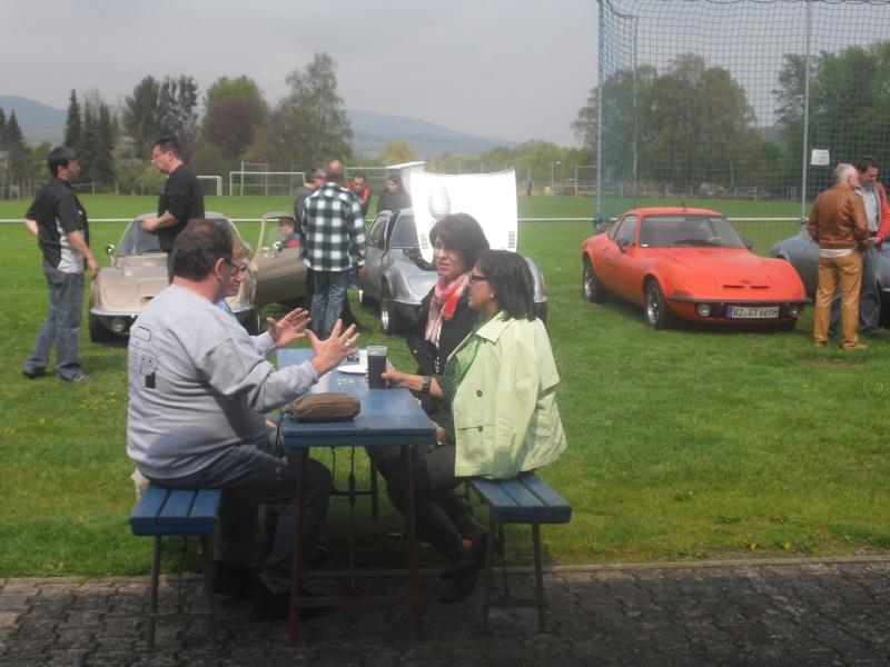 Saisonauftakt Stammtisch Saar/Pfalz - Seite 2 Saison13