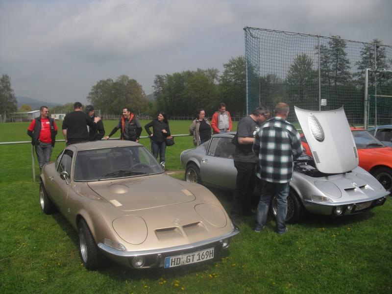 Saisonauftakt Stammtisch Saar/Pfalz - Seite 2 Saison14