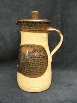 Alan Brough - Newlyn Pottery Cimg3710