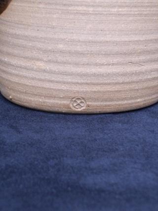 Alan Brough - Newlyn Pottery Cimg3711
