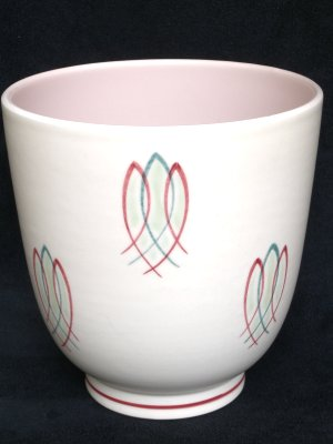 Poole Pottery up to 1959 & Traditional P0018510