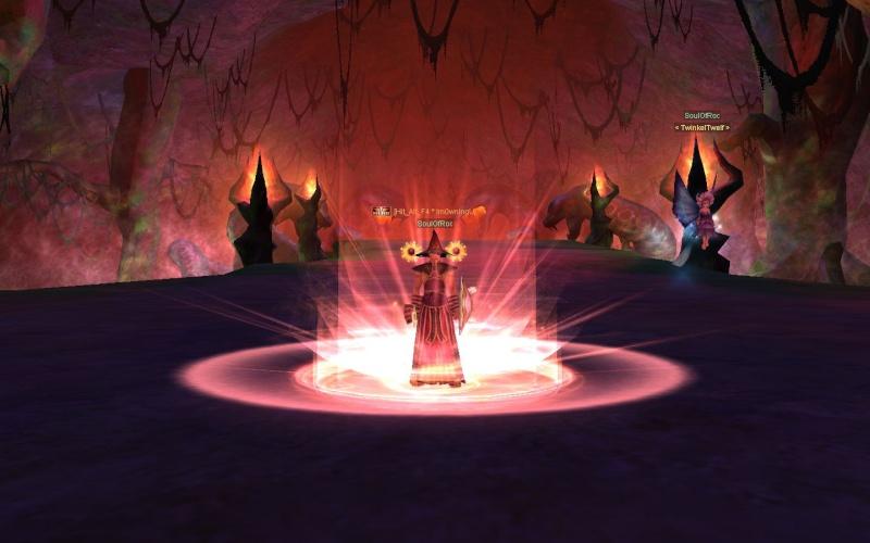 Screenshot of the week Sro20010