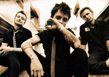 Green Day 40083710