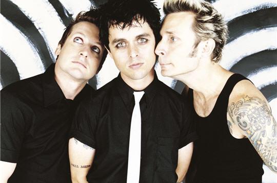 Green Day Greend10