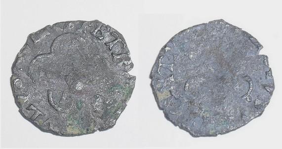 patard du pape Urbain VIII (1623-1644) Madia10