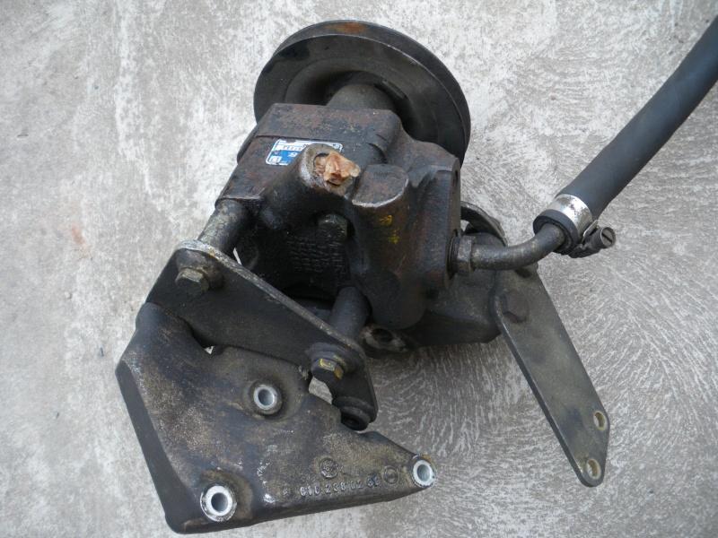 pompe hydraulique d'un 421 ??? 2009-022