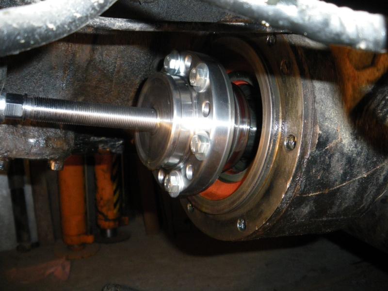 U421 - joints boite de vitesse - Page 2 2009-112