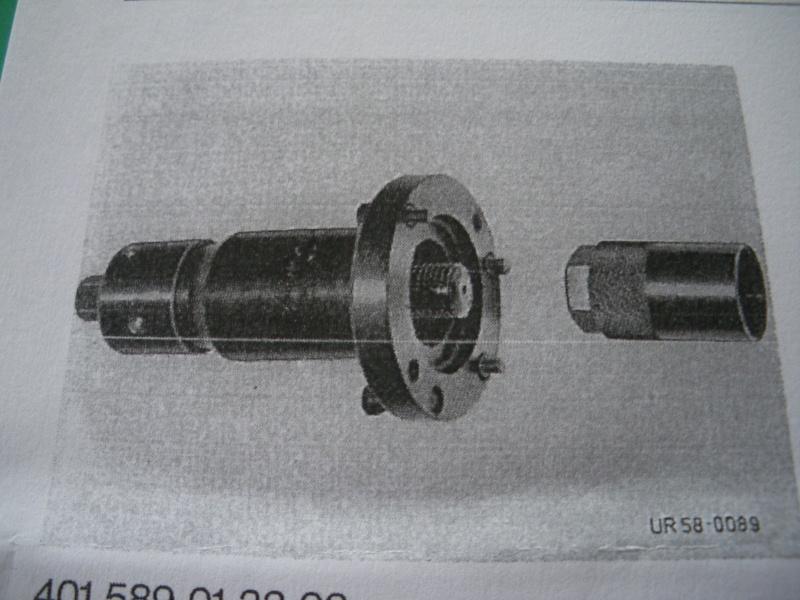 U421 - joints boite de vitesse - Page 2 2009-113
