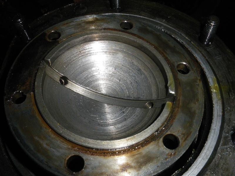 U421 - joints boite de vitesse - Page 2 2009-115