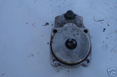 POMPE HYDRAULIQUE 421 Pumpe_10