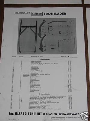 rotules et direction assistée - Page 3 Unimog15