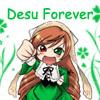Emblème des fans clubs Desu1010