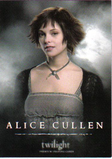 Alice Cullen Official Gallery Alicec11