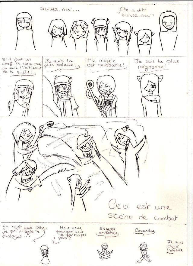 Cadavre Exquis: À la poursuite de la vile Mabilla  - Page 2 Cadavr11