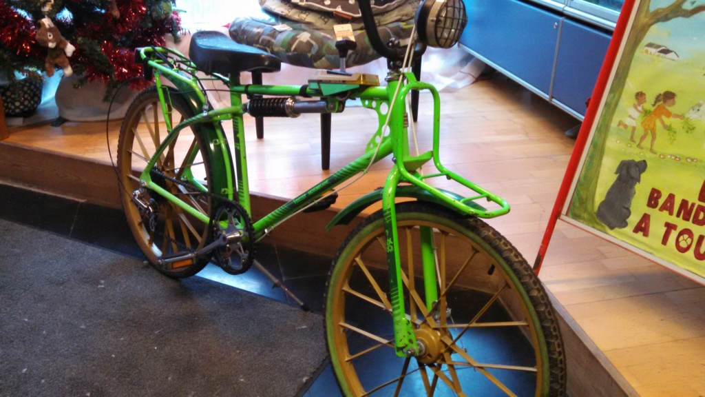 Vélover Motobécane  fin de  rénovation  Img_2018