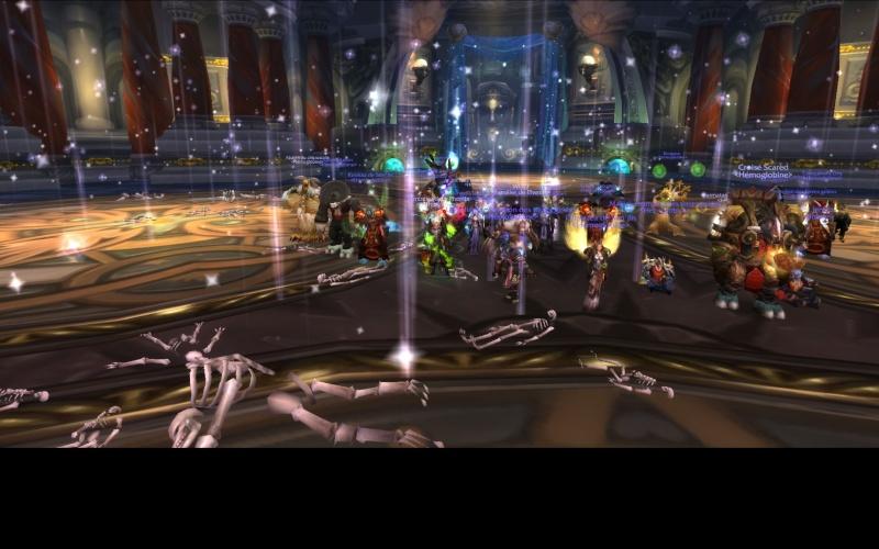 Iron council 25 [HM 1/2] Screen11