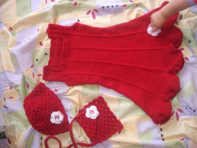Tricotaje manuale pentru copii Dsc00411
