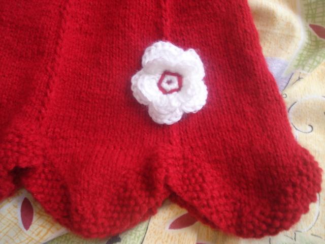 Tricotaje manuale pentru copii Dsc00412