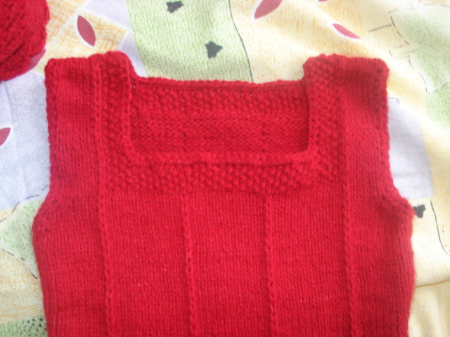Tricotaje manuale pentru copii Dsc00413
