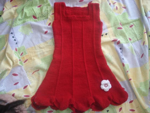 Tricotaje manuale pentru copii Dsc00415
