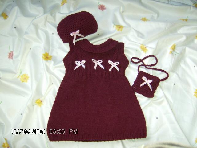 Tricotaje manuale pentru copii Hpim0816