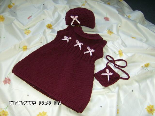 Tricotaje manuale pentru copii Hpim0817
