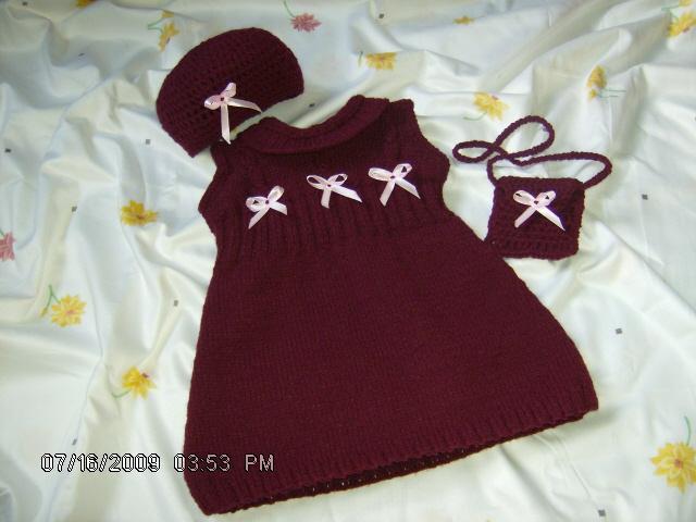 Tricotaje manuale pentru copii Hpim0818