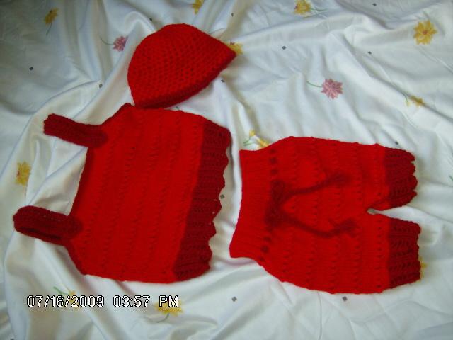 Tricotaje manuale pentru copii Hpim0823