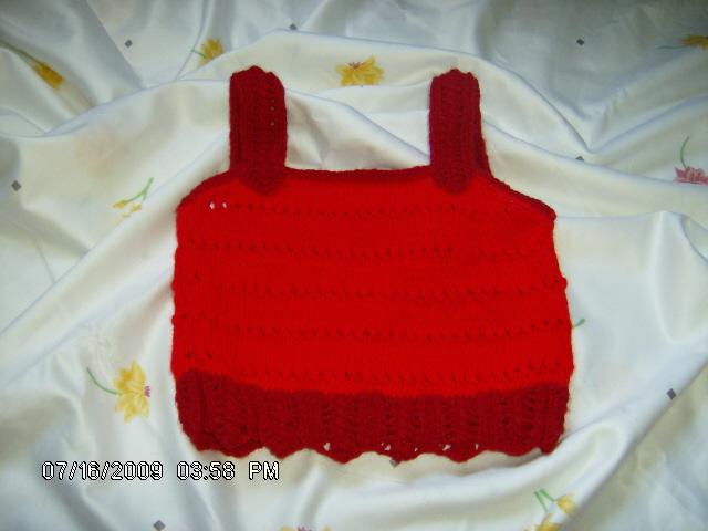 Tricotaje manuale pentru copii Hpim0824