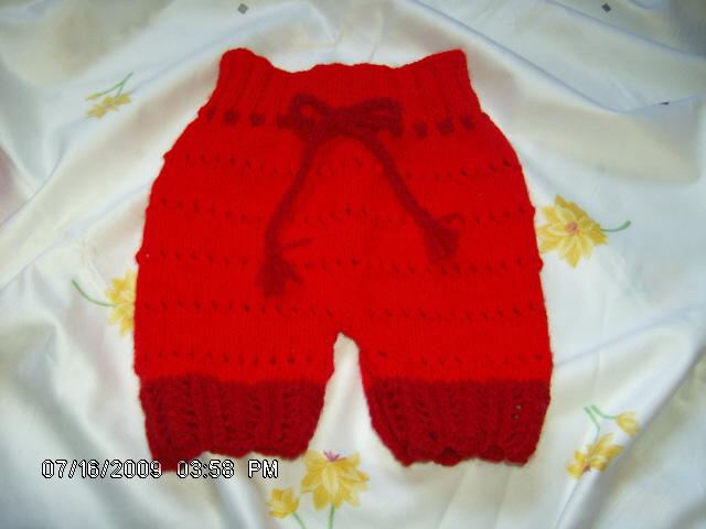 Tricotaje manuale pentru copii Hpim0825