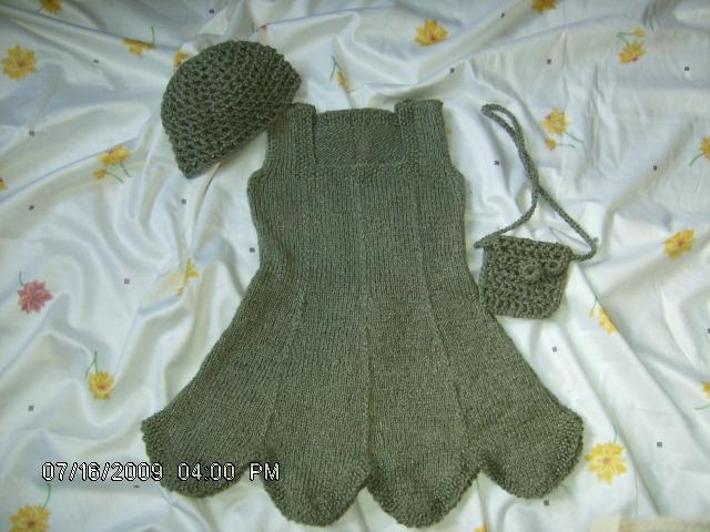 Tricotaje manuale pentru copii Hpim0827