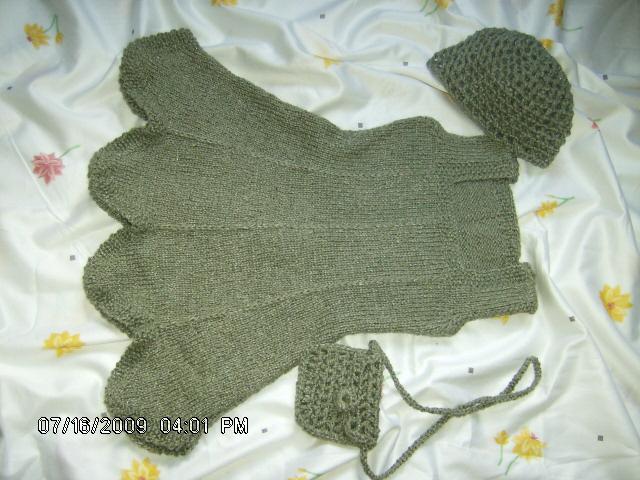 Tricotaje manuale pentru copii Hpim0829