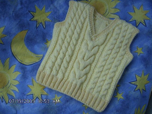 Tricotaje manuale pentru copii Hpim1011