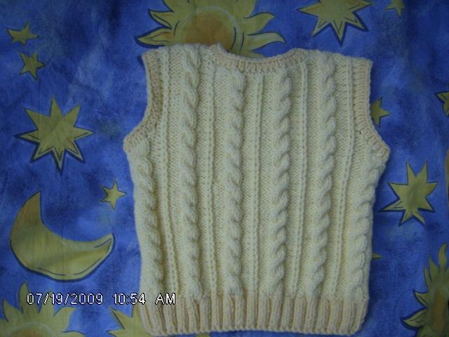 Tricotaje manuale pentru copii Hpim1012