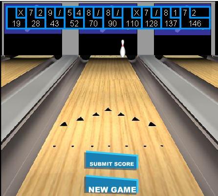 La salle de bowling Boowli10