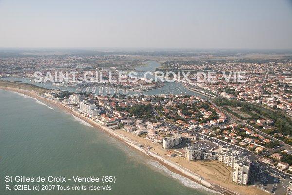 En attendant l´etape 3.... On fait un tour en Vendée? St-gil10