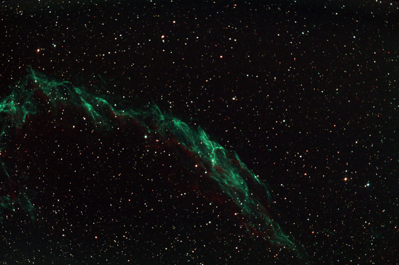 DEBUT ASTROPHOTO NGC 6992 Patr10