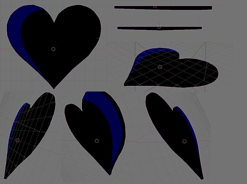 My Fail heart o.o Black_10