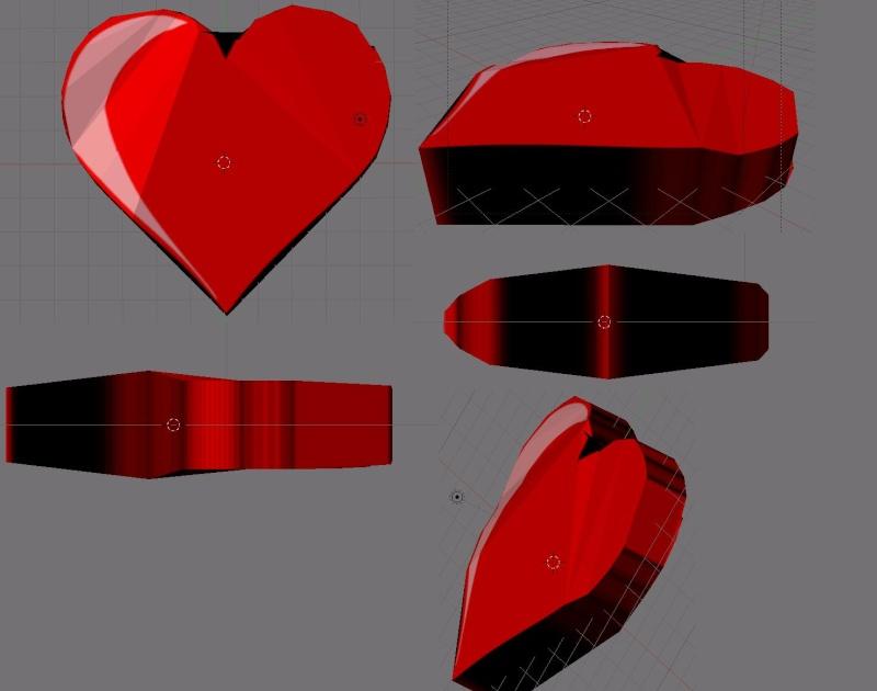 My Fail heart o.o Heart10