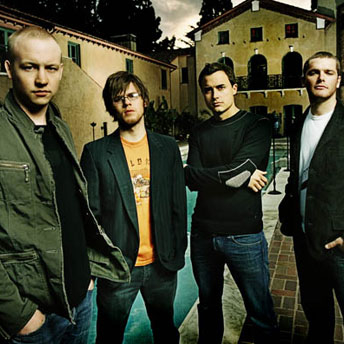 The Fray <3 Thefra10