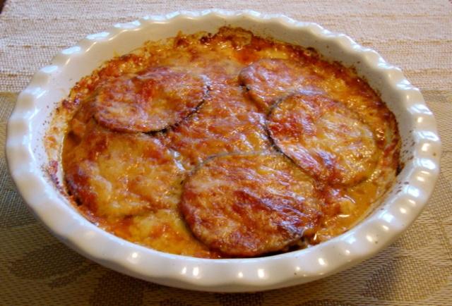 Lasagne sans lasagne de Messidor 10_mid12