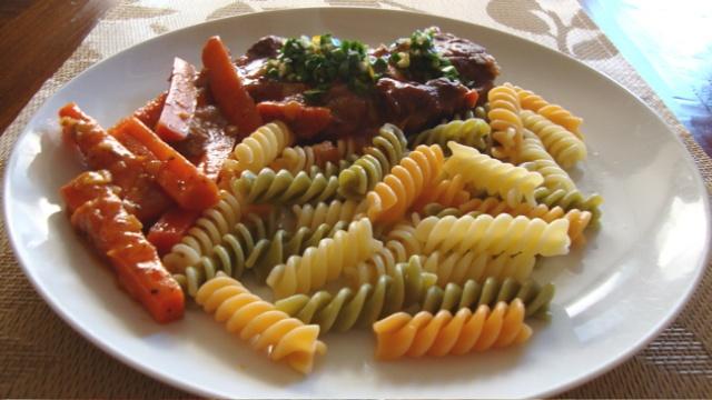 Jarrets de boeuf (ou de porc) à l'italienne  7_osso10