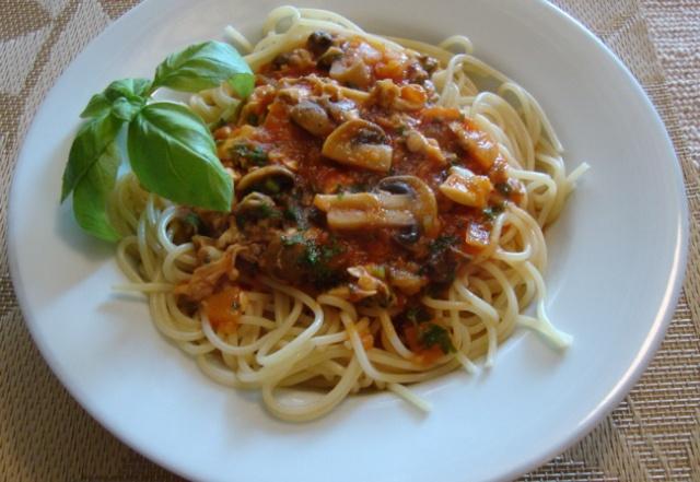 Spaghettis aux palourdes de Messidor 7_spag12