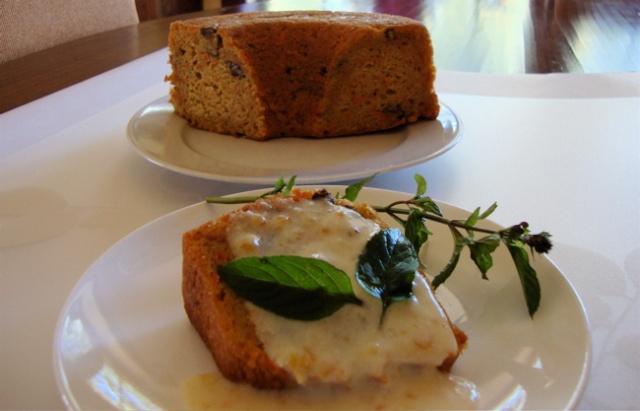 Gâteau aux carottes et à la crème sure 9_gate11