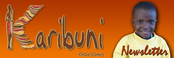 Ultime News da Karibuni Karibu10