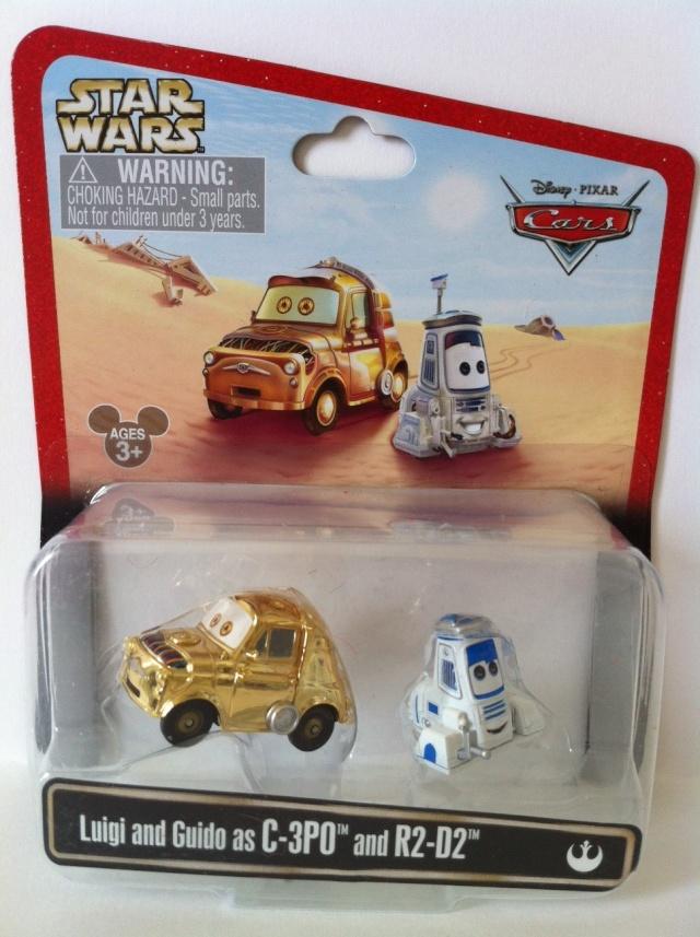 [STAR WARS] DisneyParks DS Sw610