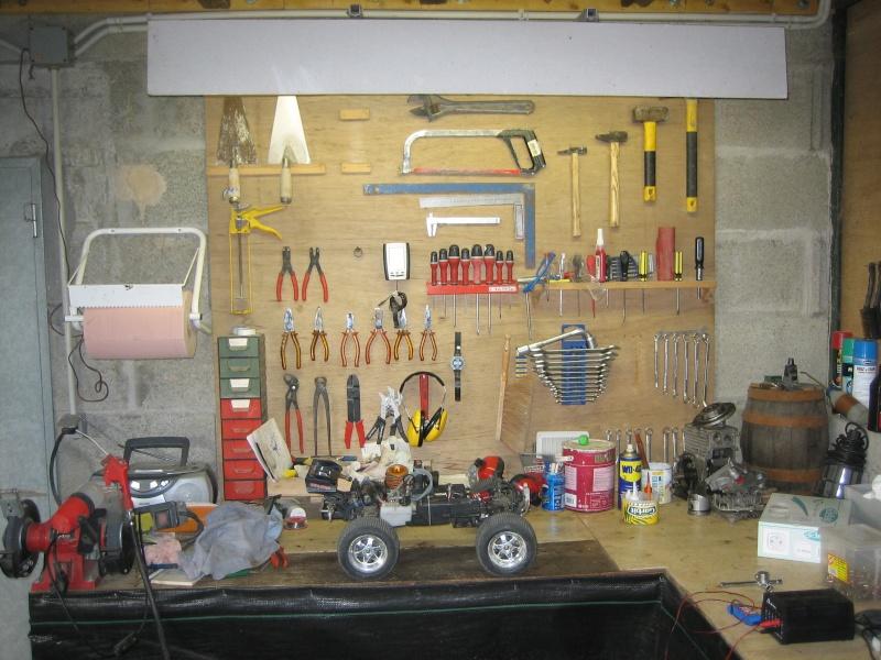 Vos coin bricolage établis plan de travail  - Page 2 Img_1313